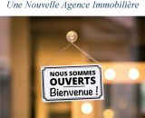 OUVERTURE AGENCE